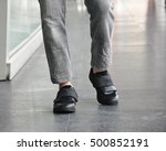 sneakers   Shutterstock . vector #500852191