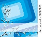 vector frame   Shutterstock .eps vector #50086825