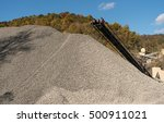 Limestone Quarry And Crushed...