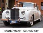 bologna  italy   october 15 ... | Shutterstock . vector #500939539