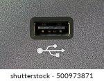 Usb Port For Use Plug With...