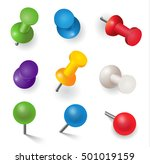 realistic vector illustration ... | Shutterstock .eps vector #501019159