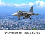 Aircraft Fighter Gripen Are...