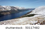 Loch Lochy And The Great Glen.