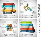 vector illustration of creative ... | Shutterstock .eps vector #501214141