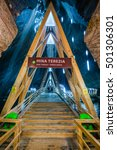 turda  romania   july 2015 ...   Shutterstock . vector #501306301