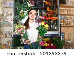 people  business  sale and... | Shutterstock . vector #501393379