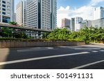 guangdong urban construction in ... | Shutterstock . vector #501491131