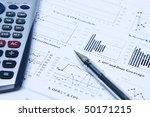 business balance | Shutterstock . vector #50171215