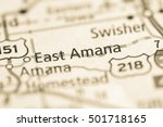 Small photo of East Amana. Iowa. USA.