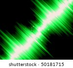 electric lights with colorful... | Shutterstock . vector #50181715