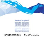 illustration of sport  young...   Shutterstock .eps vector #501932617