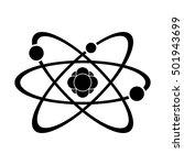 Atom Icon  Atom Icon Eps  Atom...