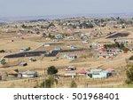 Zululand Rural Houses ...