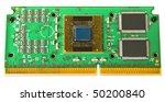 processor   Shutterstock . vector #50200840
