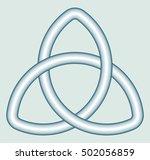 illustration of the celtic...   Shutterstock .eps vector #502056859