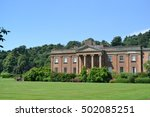 Himley Hall In Dudley  West...