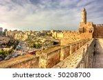 David's Tower  Citadel   The...