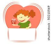 mother's day | Shutterstock .eps vector #50210569