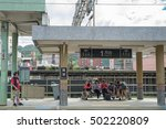 ruifang  taiwan   october 15 ...   Shutterstock . vector #502220809