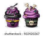 vector illustration of... | Shutterstock .eps vector #502420267