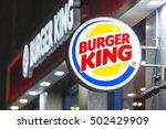 Berlin   Oct 01  Burger King...