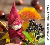 Little Sweet Handmade Elf...