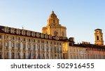 turin  italy   may 3  2016 ... | Shutterstock . vector #502916455