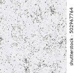 grunge textures backgrounds.... | Shutterstock .eps vector #502967764