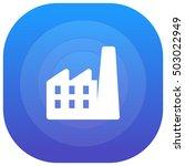 factory purple   blue circular...