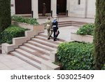 canberra  australia april 25 ...   Shutterstock . vector #503025409