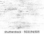 dust and scratched textured... | Shutterstock . vector #503196505