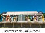 ganesha | Shutterstock . vector #503269261