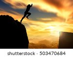 """inspiration quote """" keep going """"... 