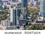 yekaterinburg  russia  ... | Shutterstock . vector #503471614