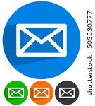 email  letter  envelope symbols....