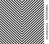 repeatable geometric pattern... | Shutterstock . vector #503554861