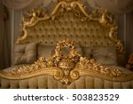 beautiful royal and classical... | Shutterstock . vector #503823529