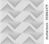 seamless vertical line pattern. ... | Shutterstock .eps vector #503861479