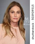 los angeles   oct 24   caitlyn... | Shutterstock . vector #503939515