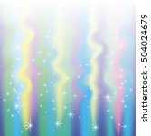 new year colorful background... | Shutterstock .eps vector #504024679