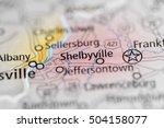 Shelbyville. Kentucky. USA