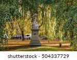 Krakow  Poland   October 24 ...