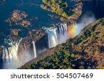 Small photo of Victoria Falls