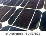 closeup texture photoelectric... | Shutterstock . vector #50467813