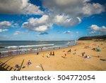 durban    south africa  17... | Shutterstock . vector #504772054