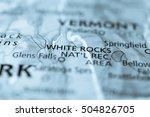 white rocks national recreation ...   Shutterstock . vector #504826705