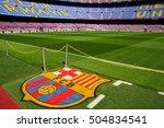 Barcelona  Spain   September 2...