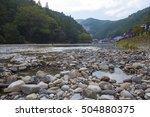 river   Shutterstock . vector #504880375
