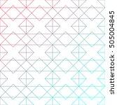 gradient background. vector... | Shutterstock .eps vector #505004845